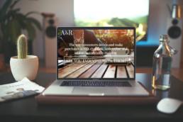 acquire retain website