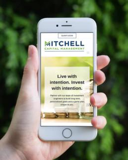 mitchell capital website