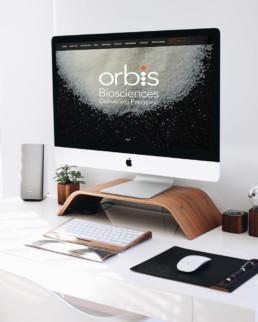 orbis biosciences website
